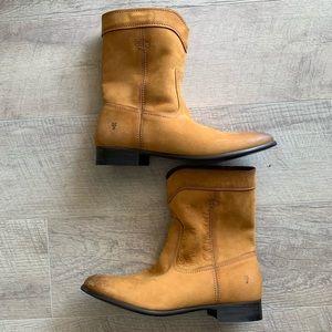 Frye cara boot